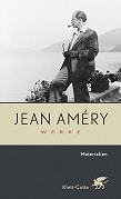 Jean Amry, Werke, Band 9