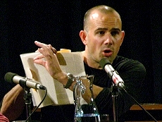 Mark Z. Danielewski
